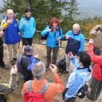Falkensteinwanderung_Gipfelschnapserl_Okt2015
