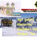 GletscherSki