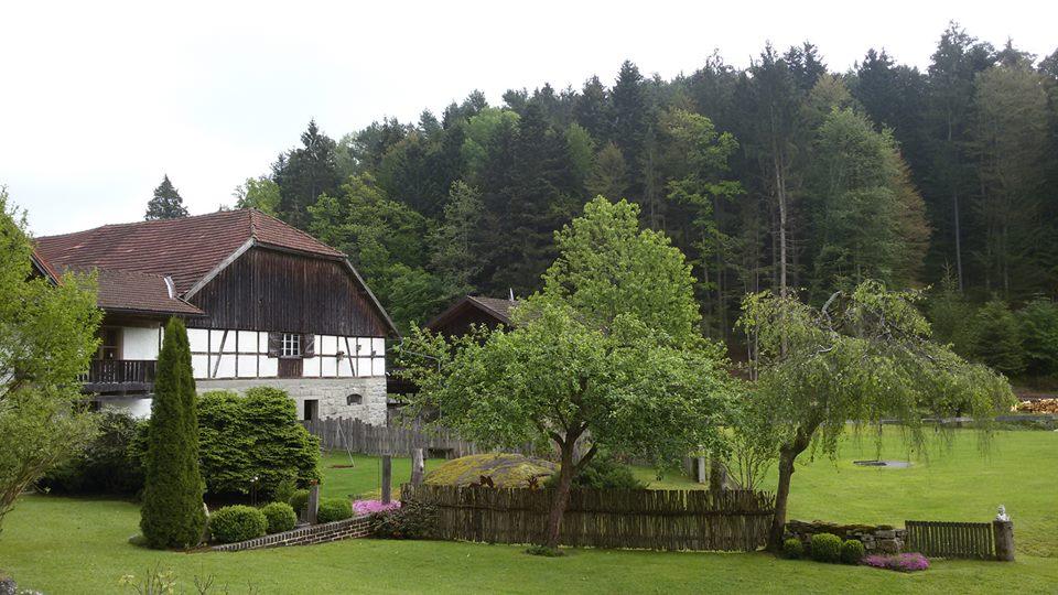 Kollnbergmühle