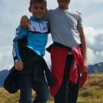 Niclas und Leon