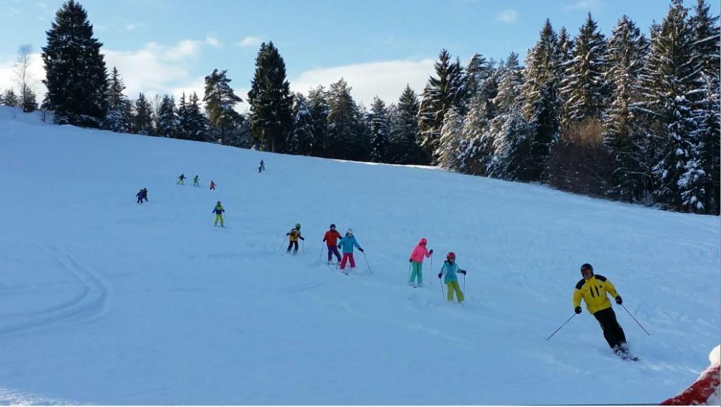 Skitag Grundschule Fürstenstein, 17.Jan.2017