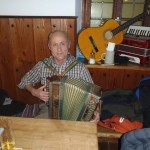 Unser Musikant Sepp Windorfer